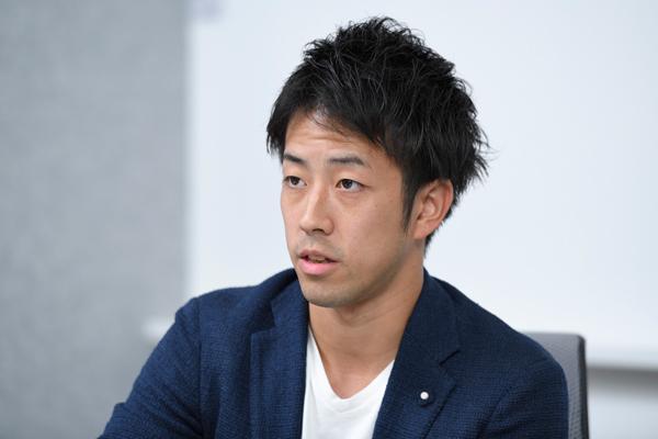 フェイスブック ジャパン エージェンシーパートナーマネージャー 水谷晃毅氏