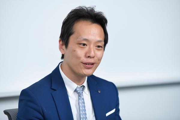 株式会社カンター・ジャパン Director,Head of Department Kantar Insights/Media & Digital 関井利光氏