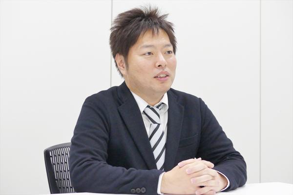 株式会社radiko 業務推進室次長 小平 誠氏