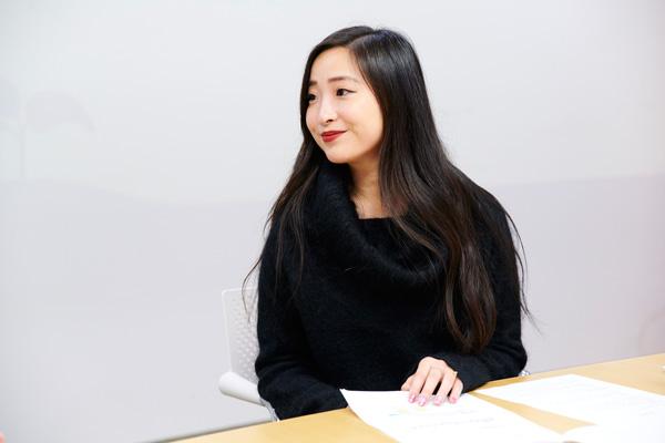 Facebook Japan株式会社 マーケティングサイエンス リード 倉迫有沙氏