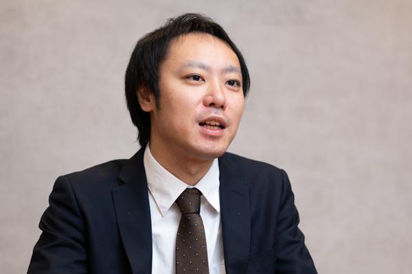 株式会社アドフレックス・コミュニケーションズ ストラテジック パートナー ユニット ディレクター 岩本大輔氏