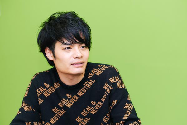 ユニークビジョン株式会社 ディレクター/広報 髙橋涼太氏
