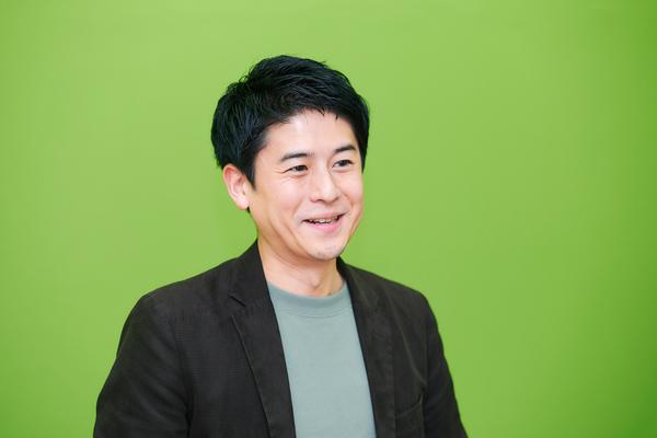 株式会社トラストバンク 経営管理本部 広報部 部長 宗形深氏