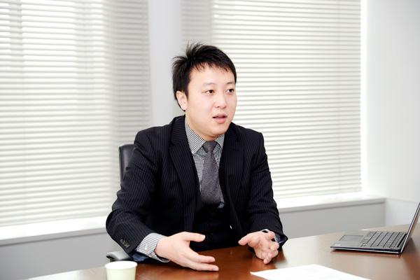 株式会社NTTデータ経営研究所 情報未来イノベーション本部 ニューロイノベーションユニット/アソシエイトパートナー茨木拓也氏