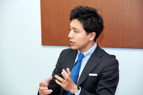 株式会社MiL 代表取締役 杉岡侑也氏