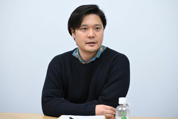LINE株式会社 マーケティングソリューションカンパニー カンパニーエグゼクティブ 菅野圭介氏