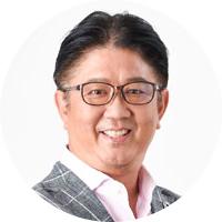 江端浩人事務所代表/エバーパークLLC代表/情報経営イノベーション専門職大学教授 就任予定 江端浩人氏<br>米スタンフォード大学経営大学院MBA。伊藤忠商事、ITベンチャーの創業を経て、日本コカ・コーラ、日本マイクロソフト、アイ・エム・ジェイ、ディー・エヌ・エー(DeNA)、MERY副社長などを歴任。現在はエバーパークLLC、および江端浩人事務所代表として各種企業のデジタルトランスフォーメーションに尽力している。次世代マーケティングプラットフォーム研究会主宰。
