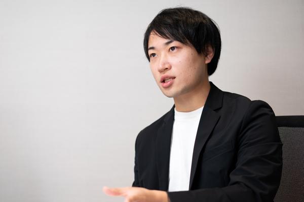 playground株式会社 代表取締役 伊藤圭史氏