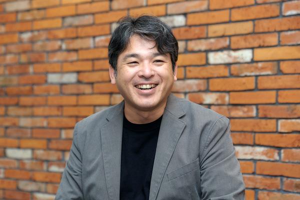 CARTA HOLDINGS 代表取締役会長 宇佐美進典氏