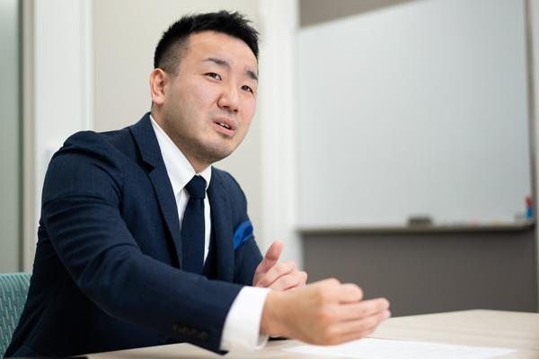 サイカ 代表取締役CEO 平尾喜昭氏