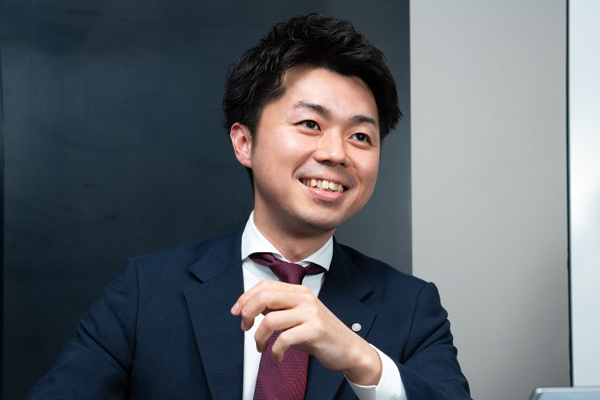 JALブランドコミュニケーション マーケティング部 営業グループ メディアディレクター 橋本達明氏