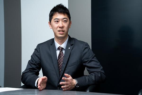 日本航空 宣伝部 運営グループ アシスタントマネージャー 渡邉裕紀氏