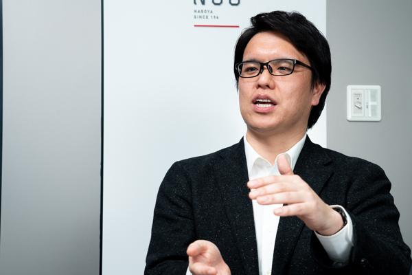 Facebook Japan クライアントパートナーマネージャー 希代翔氏