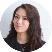 タグピク株式会社 代表取締役 安岡あゆみ氏