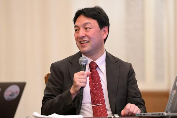 株式会社CaTラボ オムニチャネルコンサルタント 逸見 光次郎氏