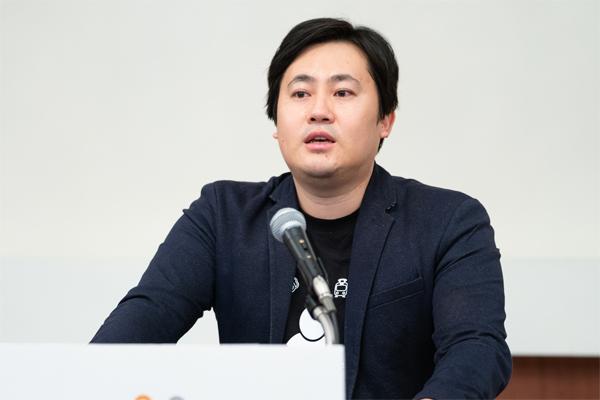 一般社団法人MyDataJapan 常務理事 伊藤直之氏