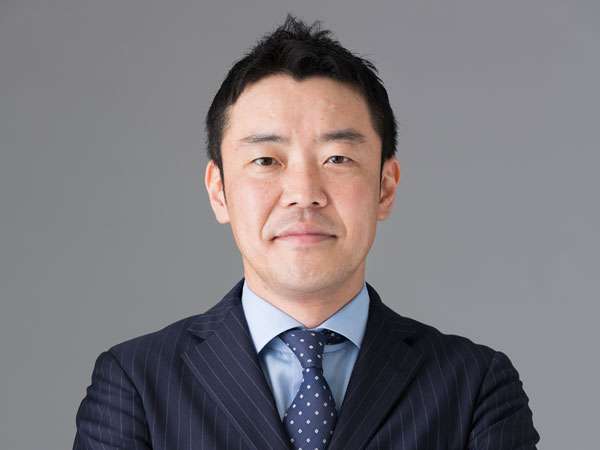 Apptio株式会社 代表取締役 成塚歩氏