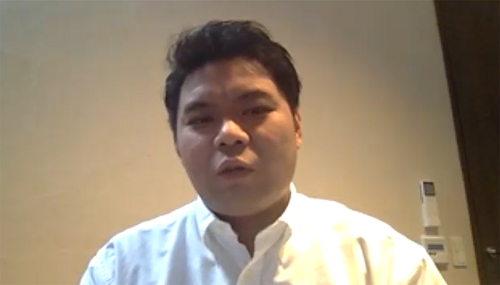 株式会社Retail AI 代表取締役社長 永田洋幸氏