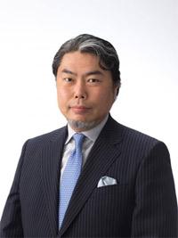 社外取締役に就任した長谷部潤氏