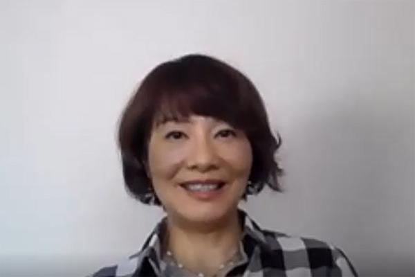 インサイト・ピークス 米田恵美子氏