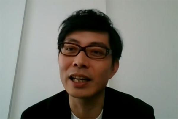 博報堂 中川 悠氏
