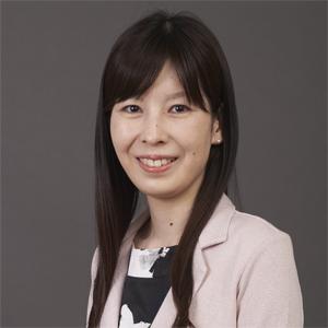 ダイキン工業株式会社 総務部宣伝グループ 土井智保子氏