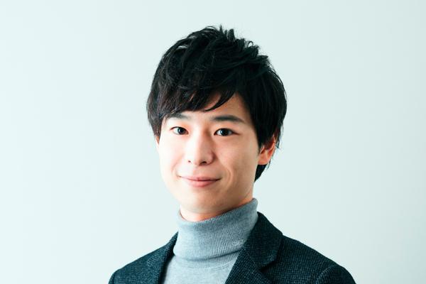 JX通信社 CXO 細野雄紀氏