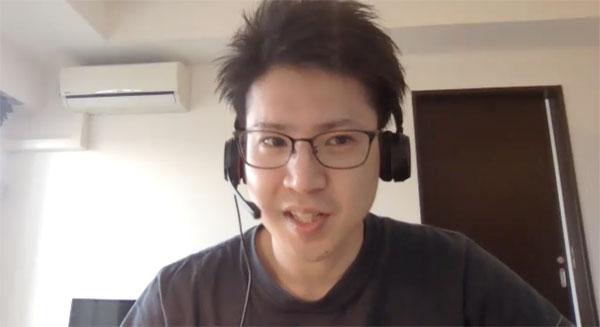 HubSpot Japan マーケティングチーム マーケティングマネージャー 向井拓真氏