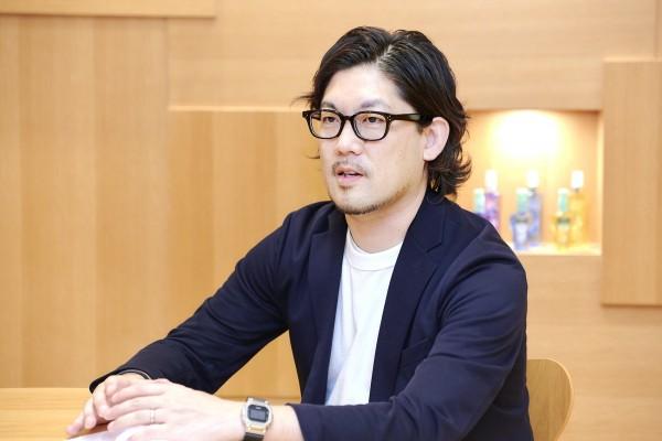株式会社ハートラス 取締役 CSMO高瀬大輔氏