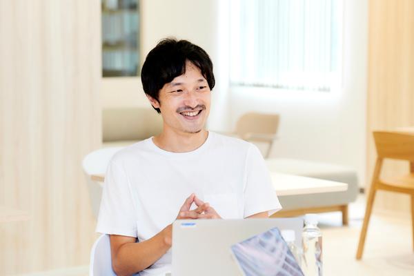 トライバルメディアハウス チーフコミュニケーションデザイナー 高橋遼氏
