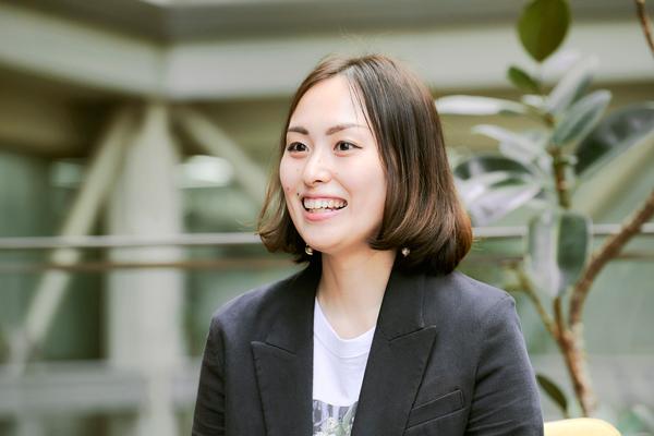 ラクスル株式会社 ノバセル事業部 ストラテジックプランナー 青山碧花氏