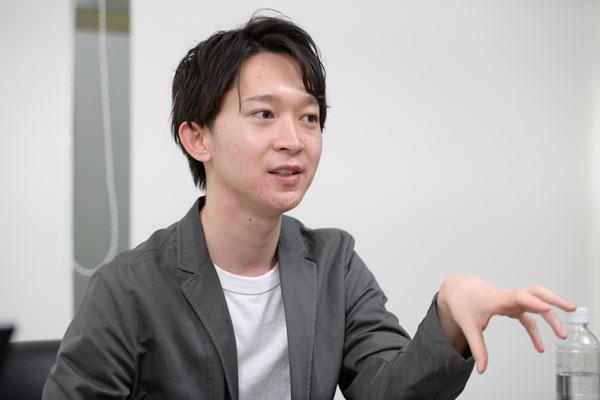 株式会社Zeals COO 遠藤 竜太氏