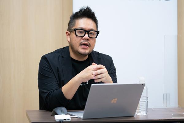 ラクスル株式会社 取締役CMO/ノバセル事業本部長 田部 正樹氏