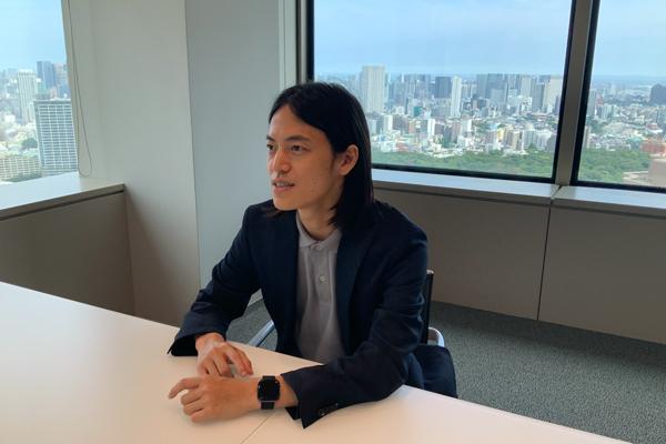 トーチライト  ソーシャルテクノロジー戦略室 室長 灰田直史氏