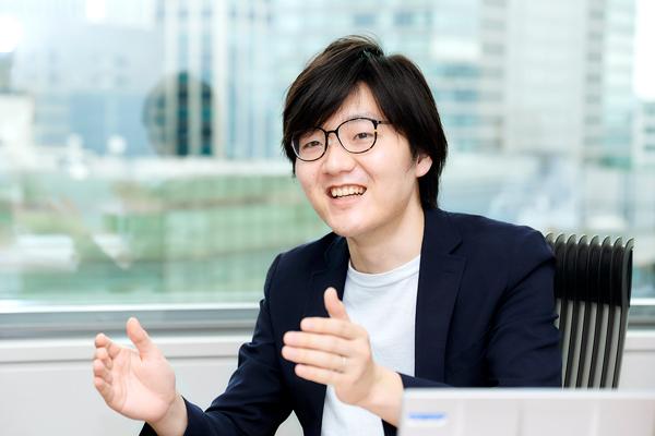 株式会社マクロミル 統合データ事業本部 データマネジメントプラットフォーム部長 瀬川順弘氏