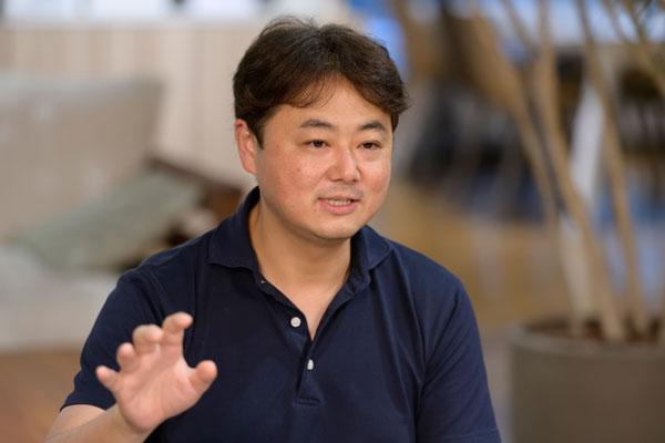 NRIデジタル ディレクター ビジネスデザイナー 吉田純一氏