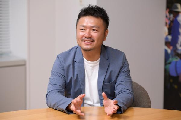 TikTok for Business河野氏