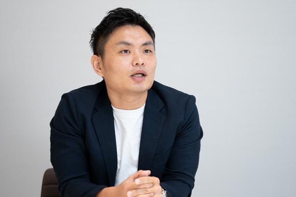 株式会社サイバーエージェント インターネット広告事業本部 Amazon局Senior Manager 廣田隆史氏