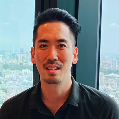 アンハイザー・ブッシュ・インベブ ジャパン Head of Marketing 島田 隆広氏
