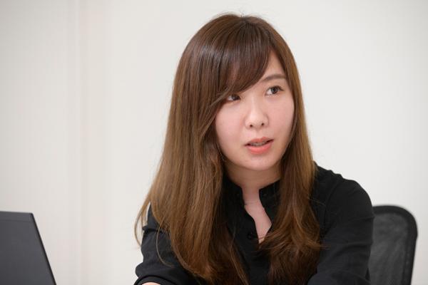 株式会社Sparty MEDULLA Unit Director 上原涼子さん