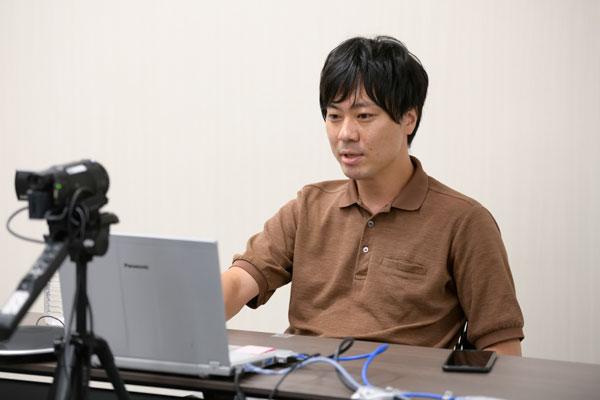 LIFULL マーケティングコミュニケーション部 OMO統括G グループ長 樋口貴成氏