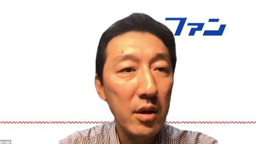 (モデレーター):アジャイルメディア・ネットワーク株式会社 アンバサダー/ブロガー徳力基彦氏