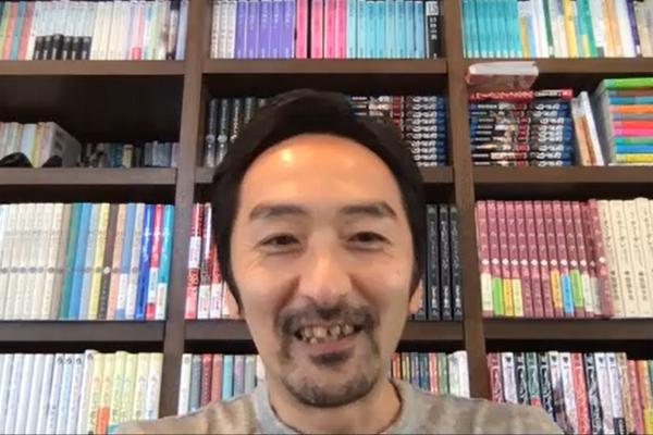 株式会社ベストインクラスプロデューサーズ 代表取締役社長 菅 恭一氏