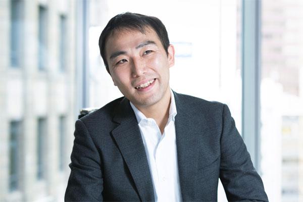 イー・ガーディアン株式会社 ソーシャルメディアチーム リーダー 池田威一郎氏