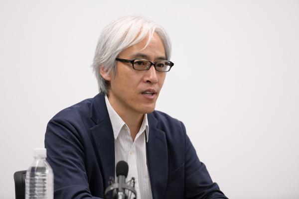 KDDI株式会社 サービス統括本部 パートナービジネス開発部長 山本 隆広氏