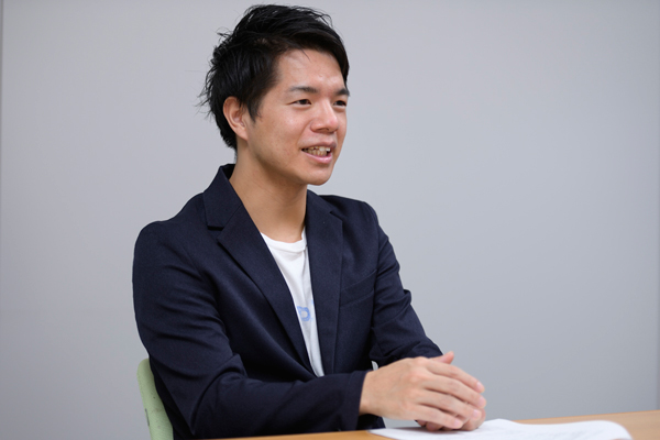 RTB House Japan株式会社 Head of Sales 高橋君成氏