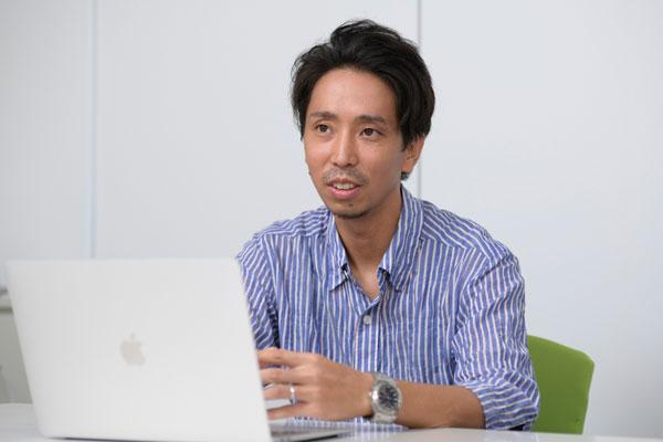 株式会社ディノス・セシール CECO 石川森生氏