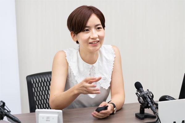 株式会社SHIBUYA109エンタテイメント マーケティング戦略部 SHIBUYA109 lab.所長 長田 麻衣氏