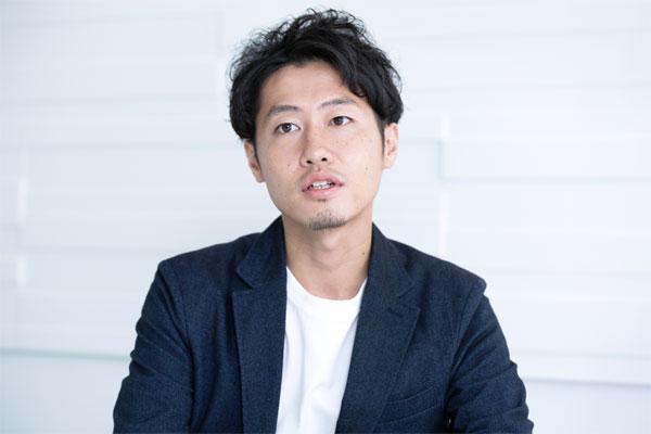 株式会社インタースペース 執行役員 室山一茂氏