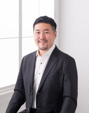 Braze 代表取締役社長 菊地真之氏